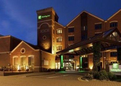 Holiday Inn Lincoln