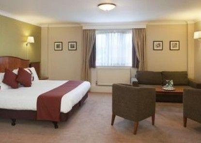 Holiday Inn London-Elstree M25, Jct.23