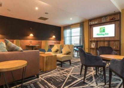 Holiday Inn Manchester-Central Park