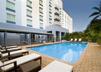 Holiday Inn Miami-Doral Area