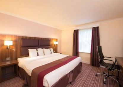 Holiday Inn Milton Keynes - East M1, Jct. 14