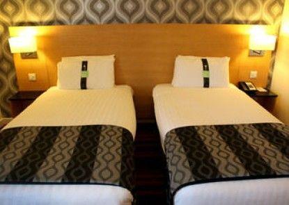 Holiday Inn Newcastle Jesmond