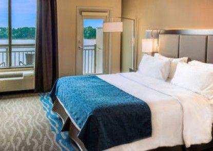 Holiday Inn Owensboro Dwtn - Ohio River