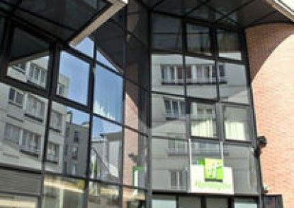 Holiday Inn Paris - Montparnasse Pasteur