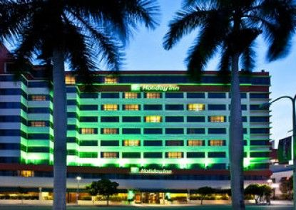 Holiday Inn Port of Miami - Downtown