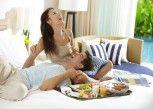 Pesan Kamar Suite, 1 Tempat Tidur King, Akses Ke Kolam Renang (mai Khao) di Holiday Inn Resort Phuket Mai Khao Beach
