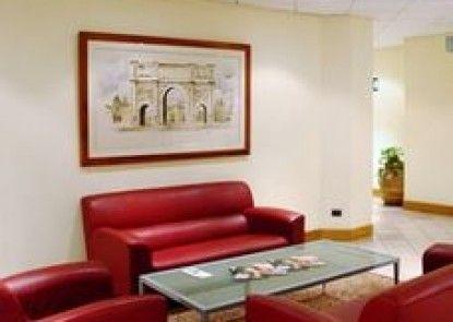 Holiday Inn Rome Aurelia Teras