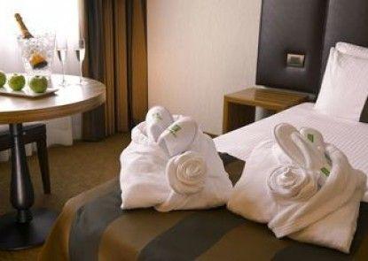Holiday Inn Rome- Eur Parco Dei Medici