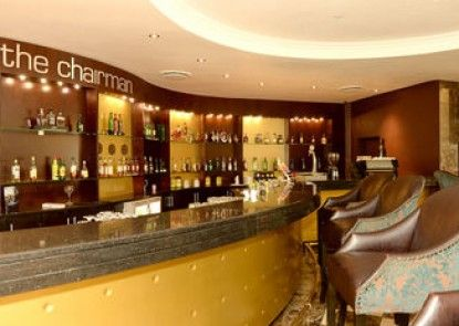 Holiday Inn Sandton, Rivonia Road
