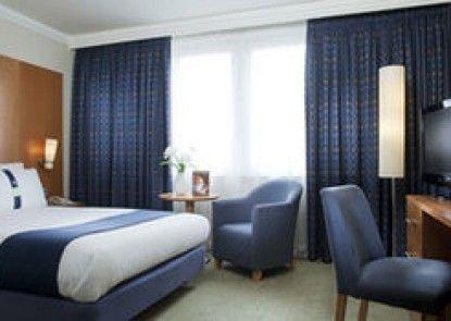 Holiday Inn Southampton-Eastleigh M3, jct13