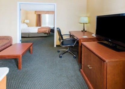 Holiday Inn & Suites Grande Prairie Conference Center