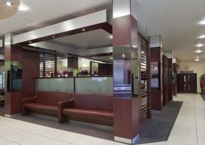 Holiday Inn Telford - Ironbridge