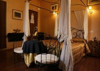 Holidays Rooms Rome Guest House