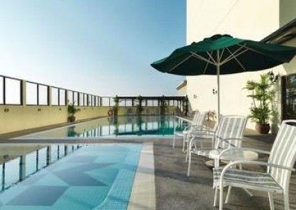Holiday Villa City Centre Alor Star