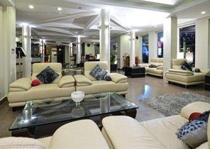 Holiday Villa Nataya Sihanoukville
