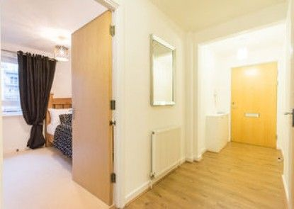 Holistic Condos Apartments