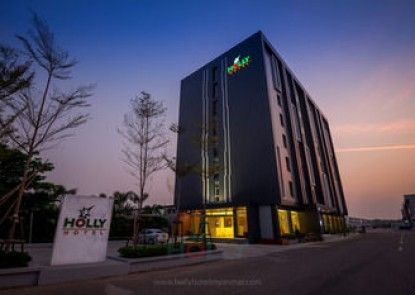 Holly Hotel Myanmar