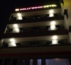 Zuzu Hollywood Hotel