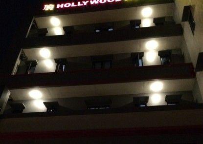 Hotel Hollywood Eksterior