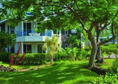 Holua Resort at the Mauna Loa Village