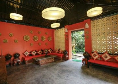 Home Indochine D\'angkor