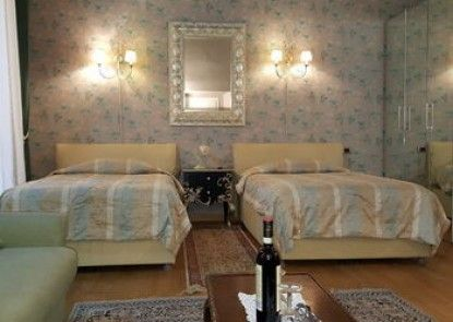 Home Suite Rome