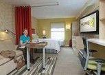 Pesan Kamar Studio, 2 Tempat Tidur Queen di Home2 Suites by Hilton Charleston Airport/Convention Center