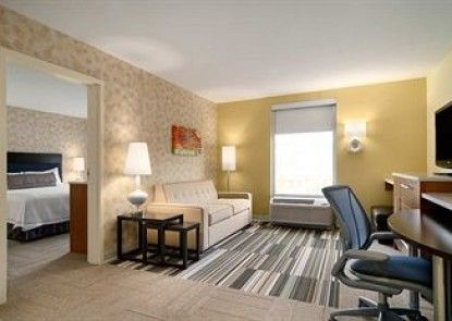Home2 Suites by Hilton Charleston Airport/Convention Center