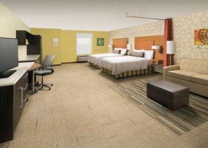 Home2 Suites by Hilton Denver International Airport