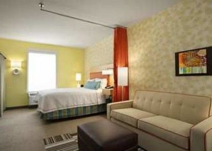 Home2 Suites by Hilton Greensboro Airport, NC