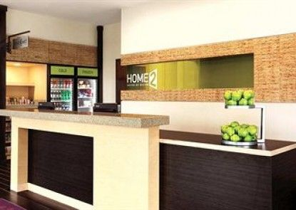 Home2 Suites by Hilton NY Long Island City/Manhattan View