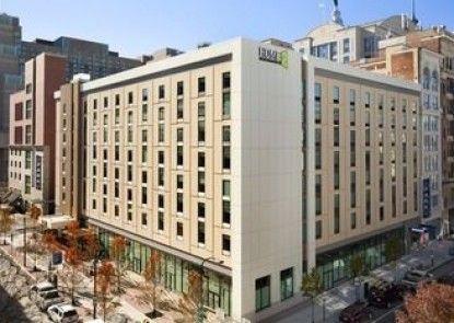 Home2 Suites by Hilton Philadelphia - Convention Center, PA