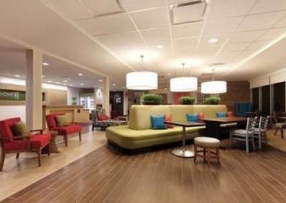 Home2 Suites by Hilton Pittsburgh Cranberry
