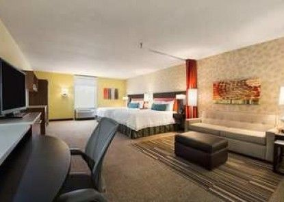 Home2 Suites by Hilton Rochester Henrietta, NY