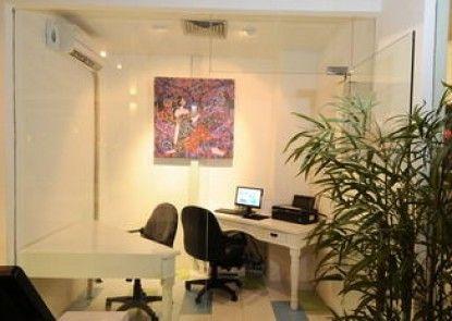 Home@36 Condotel