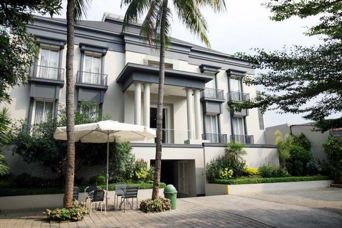 Home 899 Patal Senayan, Jakarta Selatan