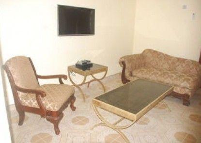 Home Away Suites
