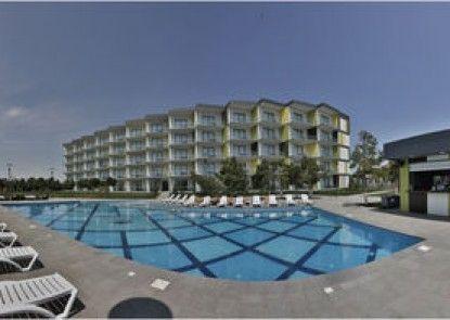 Homebridge Hotel Apartments