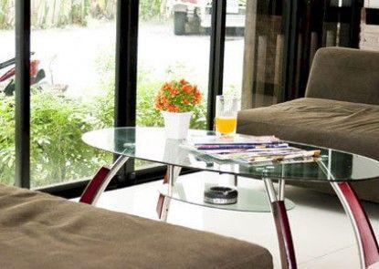 @Home Budget Hotel