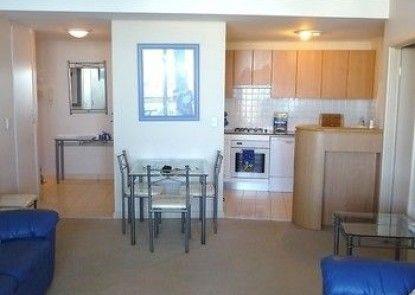 Homebush Bay 125 Ben Furnished Apartment