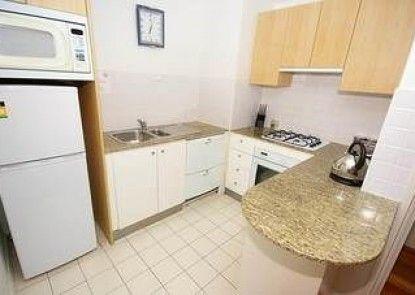 Homebush 122 Ben Furnished Apartment