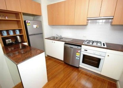 Homebush 133 Ben Furnished Apartment