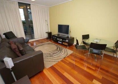 Homebush 3 Ben Furnished Apartment
