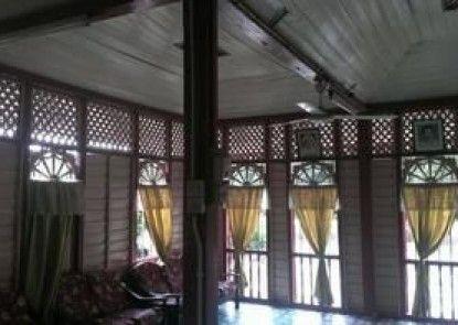 Homestay Bukit Gantang