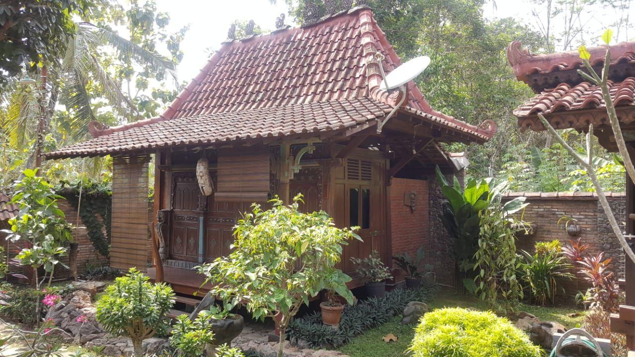 Homestay Omah Garengpoeng, Magelang