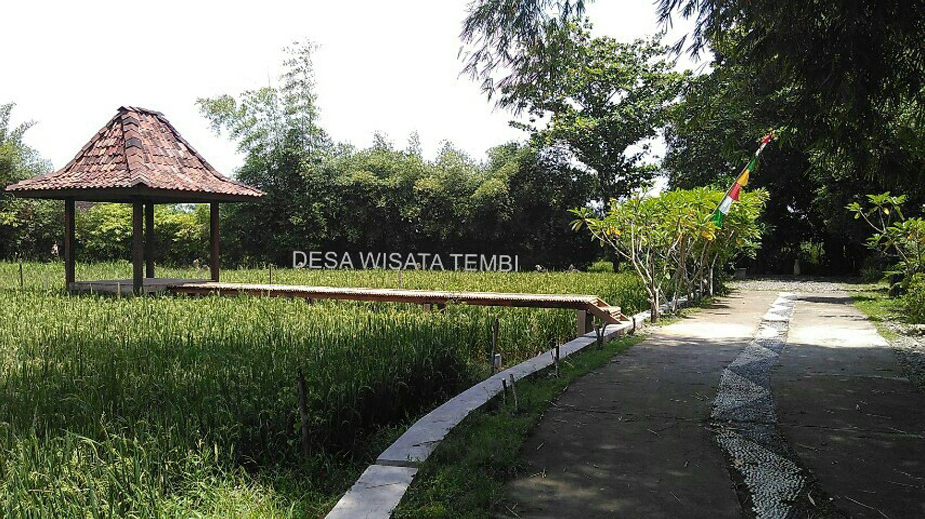 Homestay Tembi, Bantul
