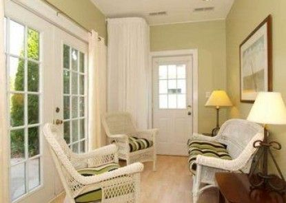 Homestead Bed & Breakfast at Rehoboth