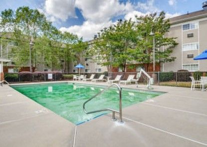 Home Towne Suites - Concord