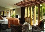 Pesan Kamar Suite, 1 Tempat Tidur King, Pemandangan Kebun di Homewood Park Hotel & Spa - Bath