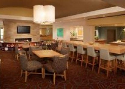 Homewood Suites by Hilton Dallas-Frisco Teras